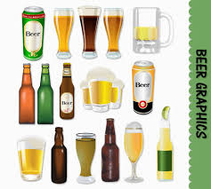 beer bottle cartoon beer bottles clipart clipground