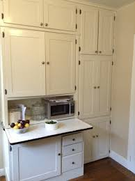 cabinet latches for hoosier style built ins