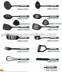 Kitchen Knives And Their Uses by Kitchen Utensils And Their Uses Function