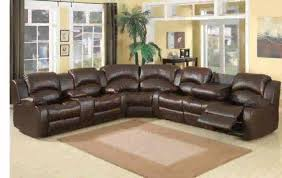 Brown Leather Recliner Sofa Set Sofa Leather Recliner Sofa Set Deals Italian Leather Reclining