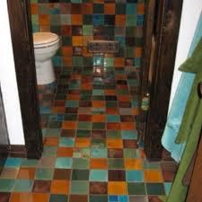 Colorful Bathroom Tile Colorful Bathroom Tile Wall And Floor Tiles Inside Design Decorating