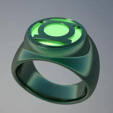 green lantern wedding ring green lantern wedding band 30 geeky engagement rings wedding