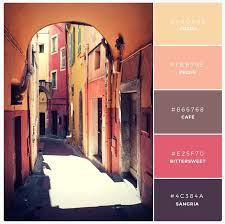 canva color palette ideas design basics 05 10 ways to max canva steemit