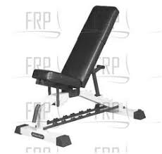 Nautilus Bench Nautilus Residential Nt1012 Fitness And Exercise Equipment