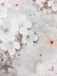 glitter wallpaper with butterflies lipsy london wallpaper spring blossom coral glitter 144012 by muriva