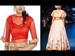 cape designs s new fashion designer fancy wear cape blouse best blouse