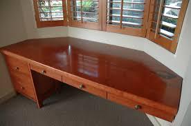 2 Person Desks by Outstanding Bay Window Office Desk Photo Design Ideas Surripui Net