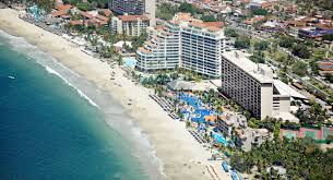 Map Of Ixtapa Mexico by All Inclusive Hotels And Resorts In Ixtapa Barcelo Com