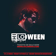 ween wallpaper hi lo ween in nyc event preview your edm