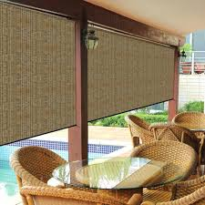 patio ideas outdoor patio blinds lowes outdoor patio blinds home
