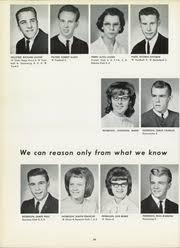 paul harding high school yearbook harding high school saga yearbook st paul mn class of 1965