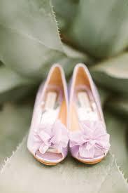 Light Pink Wedding Shoes Tulips 2 2 Ruffled