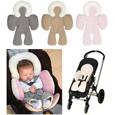 aliexpress buy baby safety car seat cove cushion pushchair