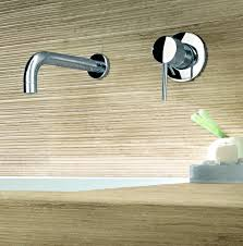 Wall Bathroom Faucet by Functionality Of A Wall Mounted Bathroom Faucets Free Designs