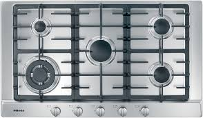 Miele Cooktop Parts Miele Cooktops And Combisets Km 2050 Gas Cooktop