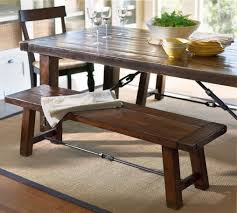 Kitchen Table Sets With Bench Kitchen Tables With Bench Seating U2013 Home Design And Decorating