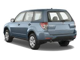 Subaru Forester 2014 Crossbars by 2009 Subaru Forester Reviews And Rating Motor Trend