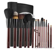 professional makeup tools brand kevyn aucoin professional makeup brushes ka the essential