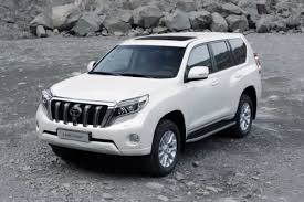 land cruiser car 2014 toyota land cruiser prado facelift this is really it w videos