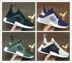 best black friday deals running shoes sale 2017 new color nmd xr1 men and women black white pink