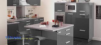 meuble cuisine et gris evier cuisine ceramique couleur pour déco cuisine unique résultat