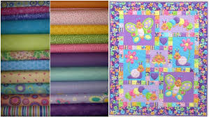 quilt bag softie kits fabric patch quilt kits
