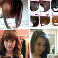 hair clip poni jual hairclip poni clip8 jilouy