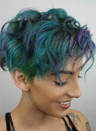 black hairstyles ocean waves 51 lovely short curly hairstyles tips for healthy short curls