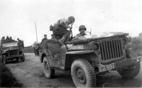 January 10 1942 Ford Awarded Wwii Jeep Contract This Day In