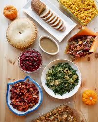 vegan thanksgiving thanksliving feast vegetarian recipes ideas