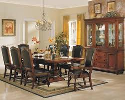 dining room pieces winners only ashford 9 pieces dining room set wo da44100s1