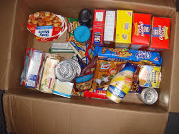 food care packages care package 3