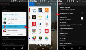 newest android update launcher updates with android lollipop s worst feature