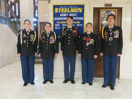 jrotc army uniform guide joliet central high jrotc team to compete in national