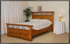 sofia custom southwest bedroom set