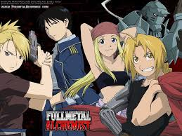 fullmetal alchemist which full metal alchemist brotherhood character are you playbuzz