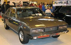 fiat 130 review and photos