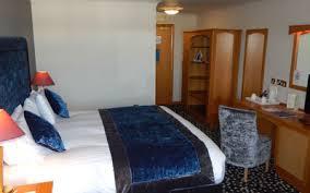 les types de chambres dans un hotel loughshore hotel belfast