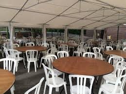 Miami Bistro Chair 5ft Tables And Miami Bistro Chairs At Calday Grange Grammar