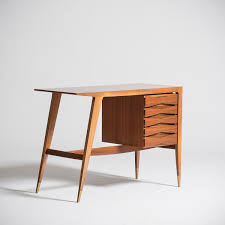 gio ponti gio ponti desk vanity made in italy 1953 casati gallery