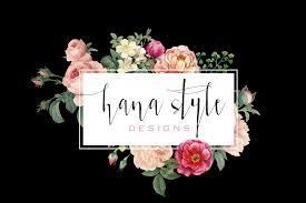 hana style designs
