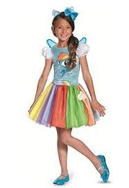 Pony Halloween Costume Girls Ml P2p Pc Badge Tallest15 244 400 Halloween