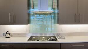 wonderfull clear glass tile backsplash excellent clear glass