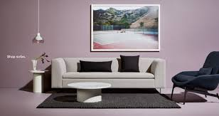 A Modern Space Modern Furniture  Lighting Ottawa - Modern living room furniture ottawa