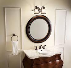 moen five tips for effective bathroom lighting