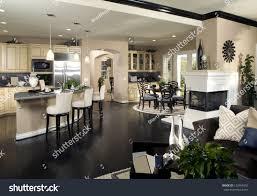 latest kitchen interior designs kitchen interior design stock photo 133955453 shutterstock