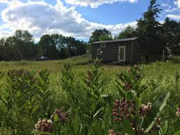 hudson valley tiny house cabins for rent in new paltz new york