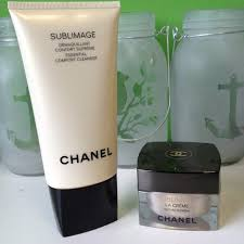 Chanel Essential Comfort Cleanser 73 Off Chanel Other Chanel Cream And Face Wash Used Once From