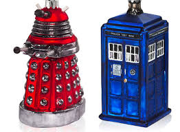 doctor who thing of the day cel e brate cel e brate with dalek