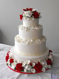 ruby wedding cakes the 25 best 40th anniversary cakes ideas on 40th